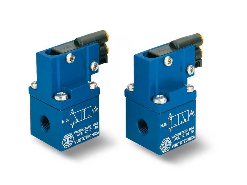 Pneumatische mini-vakuumschalter