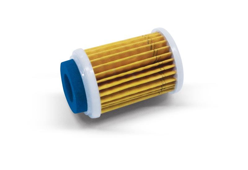 Filtriereinsätze aus Papier für Filter FCL