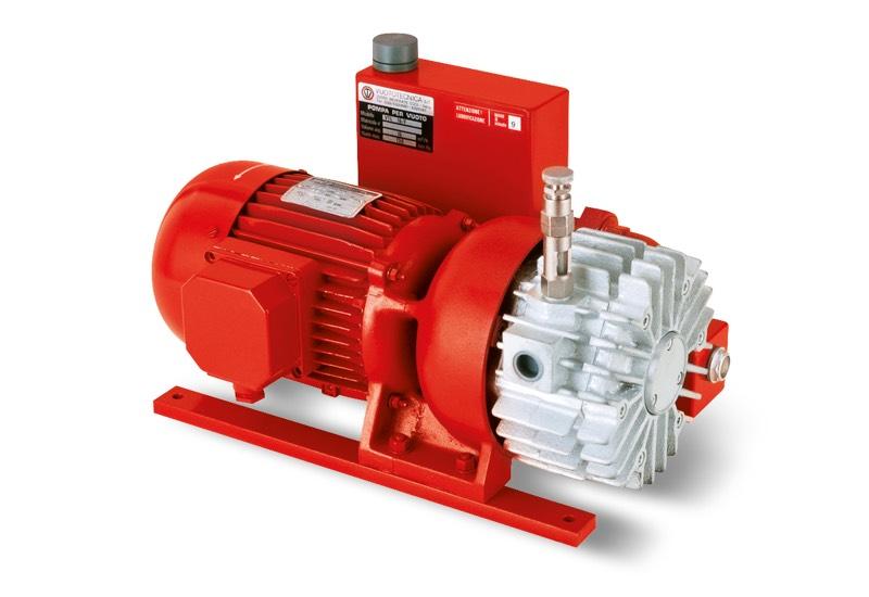 Vakuumpumpen VTL 10/F, VTL 15/F und VTL 20/F