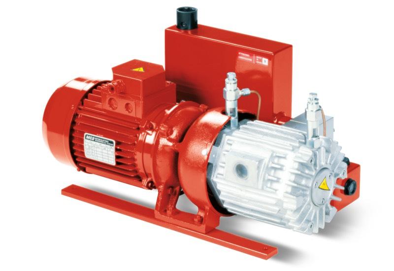 Vakuumpumpen VTL 25/FG, VTL 30/FG und VTL 35/FG