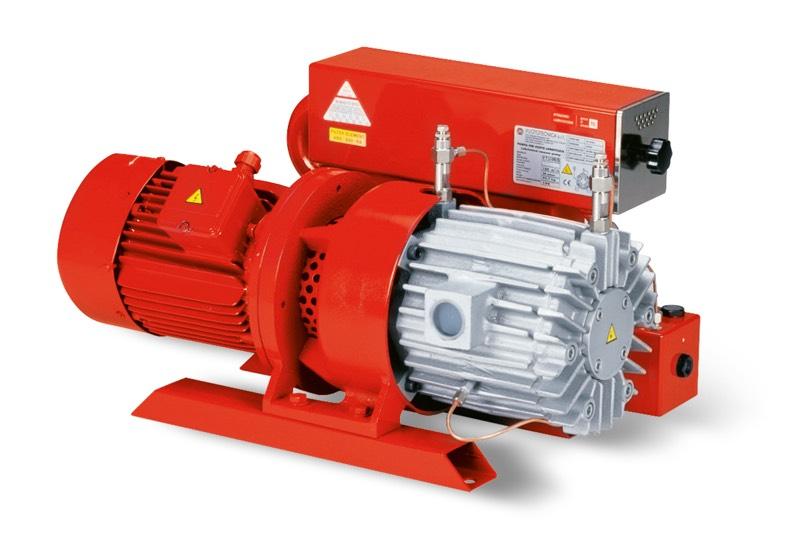 Vakuumpumpen VTL 75/G1, VTL 90/G1 und VTL 105/G1