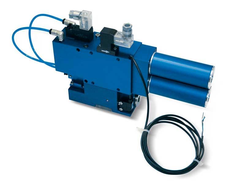 Zubehör und Ersatzteile für Einstufige Multifunktions-Vakuumerzeuger, serie AVG