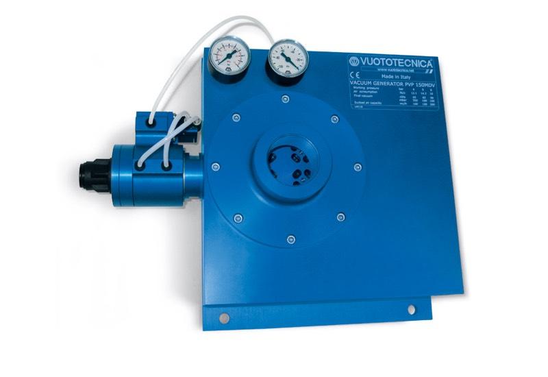 Zubehör Für Vakuumerzeuger PVP 150 ÷ 750 MD / MDLP