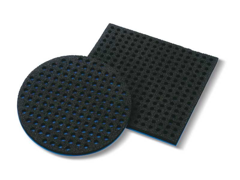Saugplatten Standard PX und P2X, für Systeme OCTOPUS