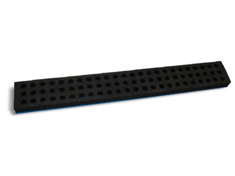 Saugplatten Standard PX und P2X, für Greifleisten OCTOPUS